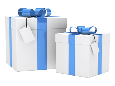 Completely Free Gifts for Your web sites